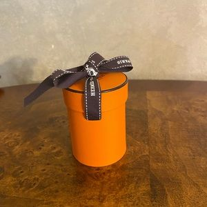 Authentic Hermès paper gift box